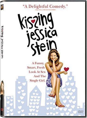 Preisvergleich Produktbild Kissing Jessica Stein