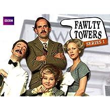 Fawlty Towers - Season 1