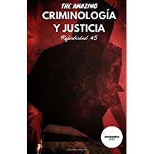 Criminología y Justicia: Refurbished #5