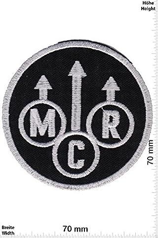 Patch - MCR - My Chemical Romance - Musicpatch -