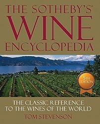 Sotheby's Wine Encyclopedia by Tom Stevenson (2011-10-31)