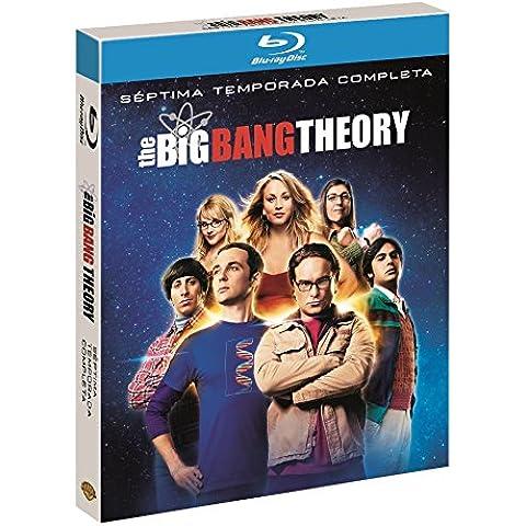 The Big Bang Theory - Temporada 7