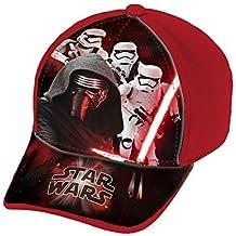 Gorra niño Star wars