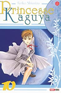 Princesse Kaguya Edition simple Tome 10