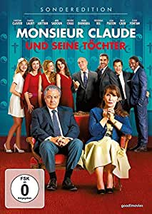 Monsieur Claude Und Seine Töchter Stream Gratis