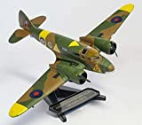 Airspeed Oxford MP425/G-AITB RAF Museum Hendon 1/72 Scale