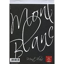 Notes A5 Mont Blanc w kratke 70 kartek