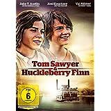 Tom Sawyer und Huckleberry Finn