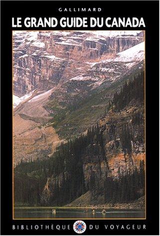 Le Grand Guide du Canada 1999