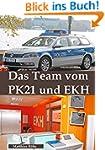 Das Team vom PK 21 und EKH: Zahlen, D...