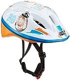 Disney Kinder Bike Helmet Star Wars Sports, Mehrfarbig, Small