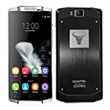 Oukitel K10000 - 5.5 inch IPS HD Screen Phablet 4G smartphone with 10000mAh Battery fast charge 5MP + 13MP