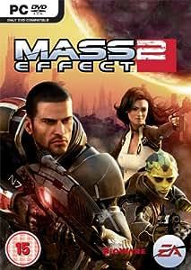 Mass Effect 2 [UK Import]