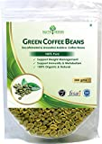#9: Nutriherbs Green Coffee Beans Decaffeinated & Unroasted Arabica Grade