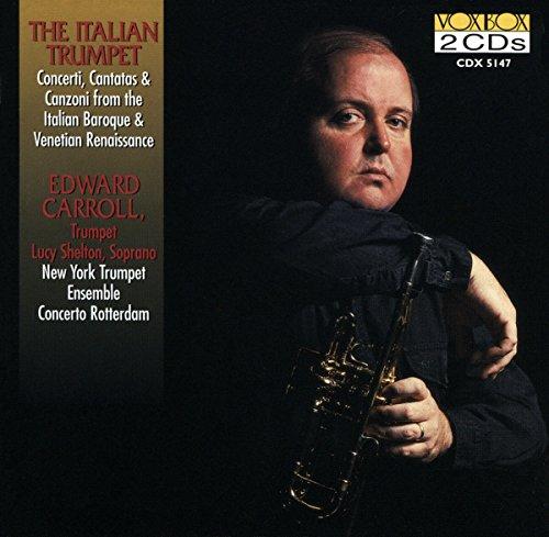 Ny Italienisch (Italienische Trompete)