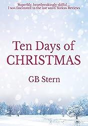 Ten Days of Christmas: The classic post-war family Christmas novel