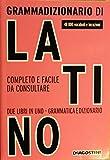 Image de GrammaDizionario latino