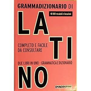 GrammaDizionario latino