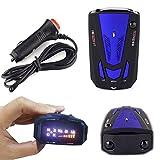 FOONEE Radar-Detektoren für Autos, Radar Auto Speed Mobile Radar Tacho Auto Elektronische Dog, 360Grad Schutz und Ton Alarm