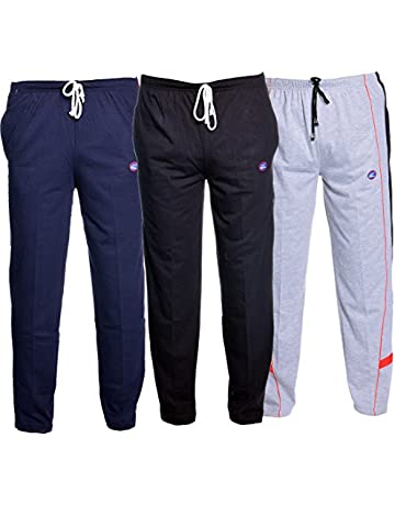 8aa03eb3b0 Track Pants: Buy Night Pants online at best prices in India - Amazon.in