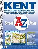 A-Z Kent Street Atlas