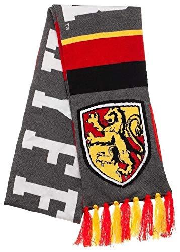 Harry Potter - Gryffindor - Schal | Original Merchandise (Ravenclaw Schal Hat)