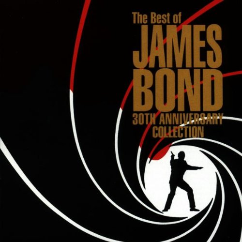the-best-of-james-bond-30th-anniversary-collection