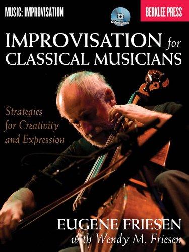 wendy-m-friesen-improvisation-for-classical-musicians-pour-tous-les-instruments