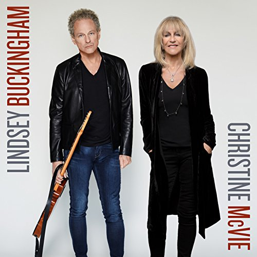 Lindsey Buckingham Christine McVie [Vinyl LP] -