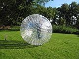 Zorb Zorbing Megaball Riesenball TPU 3m mit Pumpe
