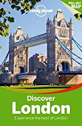 Lonely Planet Discover London (Travel Guide) by Lonely Planet (2014-06-01)