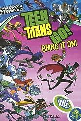Bring It On!: 0 (Teen Titans Go!)