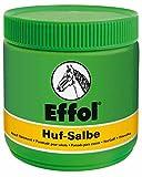 Effol grasso per zoccoli Huf-Salbe 500ml Cura del Cavallo e Scuderia Effol