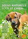 Soins naturels pour le chien par Heitz