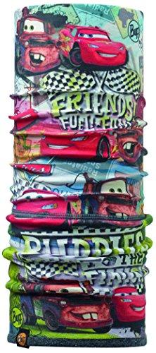 buff-fascia-multifunzione-in-pile-bambino-multicolore-fuel-fun-taglia-unica