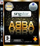 SingStar ABBA (PS3) [import anglais]