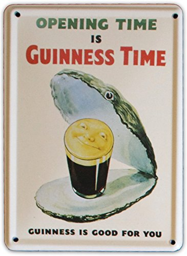 IRISH OYSTER Kleine Im TIME (Sea World Souvenir)