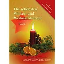 Die schönsten Winter- und Weihnachtslieder, Band 2