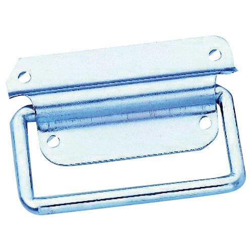 adam-hall-poignee-de-surface-acier-zinc