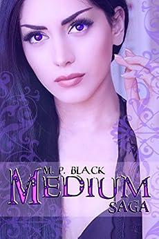 MEDIUM SAGA di [Black, M.P. ]