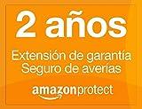 Amazon Protect - Seguro de extensión de garantía para averías de 2 años para videocámaras desde 250,00 EUR hasta 299,99 EUR