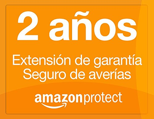 Amazon Protect - Seguro extensión garantía averías