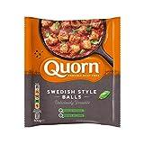 Quorn Swedish Style Meatballs, 300g (Frozen)