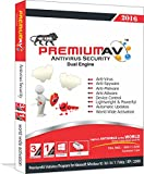 PremiumAV Antivirus 2016 - 3 User 1 Year
