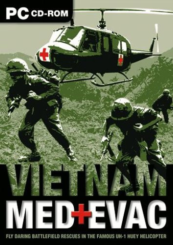 Search + Rescue: Vietnam Med Evac