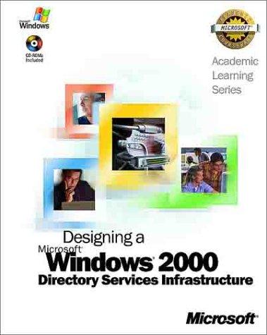Als Designing a Microsoft Windows 2000 Directory Services
