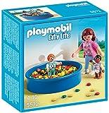 Playmobil - 0440415 - Jeu De Construction - 5572 - Piscine A Balles