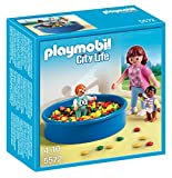 Playmobil Guardería - Piscina de bolas, playset (5572)