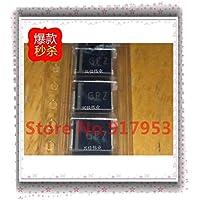 6x BZW04-342B-DIO Diodo transil 400W 342V DO15 BZW04-342B bidirezionale
