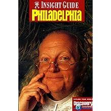 Insight Guides Philadelphia (X)